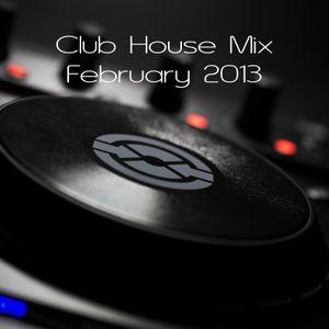 Club House Mix - February 2013