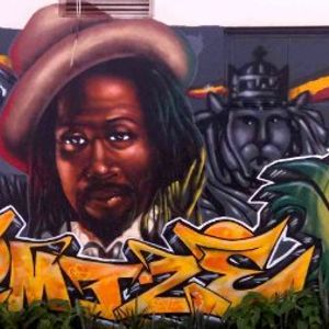Tribute to Gregory Isaacs - Soundation Radio - Byze One