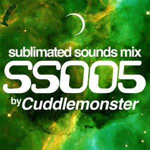 SS005 - Cuddlemonster