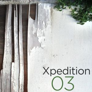 Xpedition Mix 03