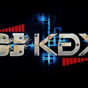 DJ KGX ISLANDVIBZRADIO SHOW 3.23.2016