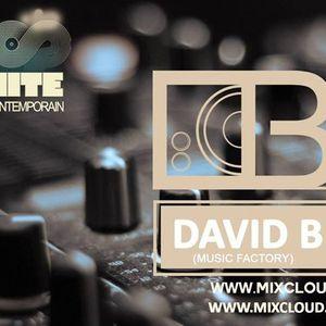 David B DJ - Mix Session - Mai 2018 - BeatBox Pop White (14/04/2018)