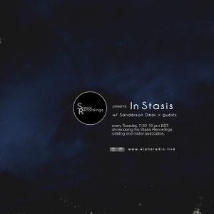 In Stasis (Mar 13 2018)