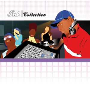 Rd Collective Soulful House Mix