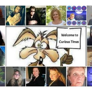 Curious Times - Christina Nelson, Psychic Medium, Paranormal Investigator, Coach