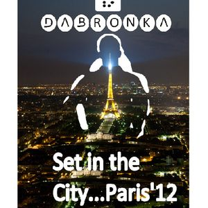 SITC...PARIS'12 - NightSet V (Trance) by Dabronka