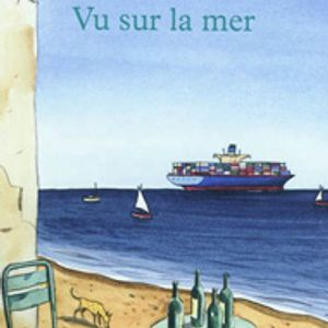 Jean Rolin, Vu sur la mer