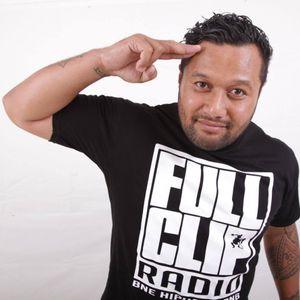 Full Clip Radio Mixtape - Dj Maxwell Apri 2017