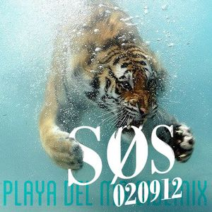 SØS_DANCE_LIKE_YOUR_PANTS_ARE_ON_FIRE_MIX_2012