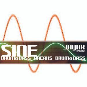Sine - CD1 - D&B/Breaks/D&B