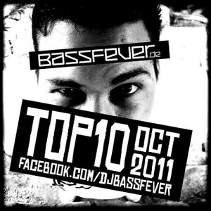 BassFever - Top 10 OCT 2011