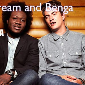 Skream & Benga - Radio 1 11-01-13 Guest N-Type