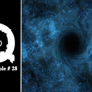 BlackHole # 28 (DiVo MixTape)