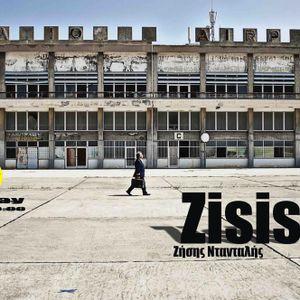 Zisis D   #  9-7-17 // 22:00 - 23:00  @  musicaradio.gr