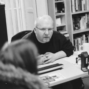 Irlandzka Tygodniówka WNET - Dublinska Biblary& Klub Twórczego Myslenia Limerick. Tomasz Wybranowski