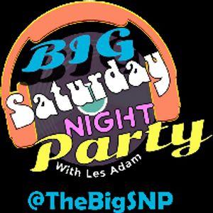 The BIG Saturday Night Party - 141120