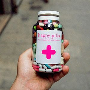 Antidepressant 2005