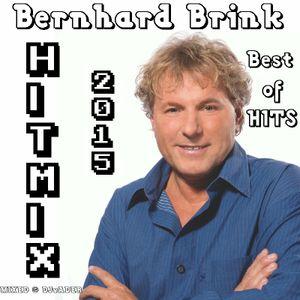 Bernhard Brink - Hitmix 2015 [Mixed @ DJvADER]