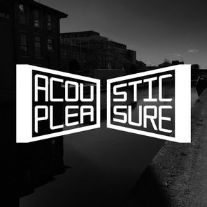 Acoustic pleasure (October)
