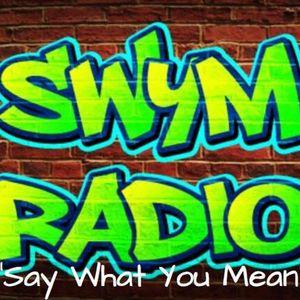 SWYM Radio 10-24-17