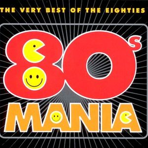 Remembering 80's Mania - DJ MIX BOY