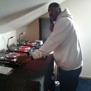 DJ BEAST N THE LAB VOL#2. 3-17-17
