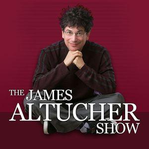 Ep. 38 Jim Cramer and James Finally Talk