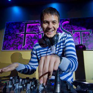 ПЛАТФОРМА white label 16.08.2013 DJ RITM in the mix
