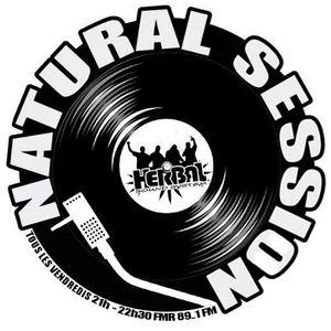 Natural Session du 07 juillet 2017