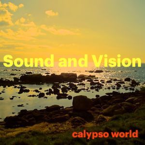Sound and Vision session