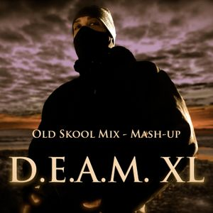 Old Skool Mix 95' D.E.A.M. XL Ft. 2pac and Skee-Lo