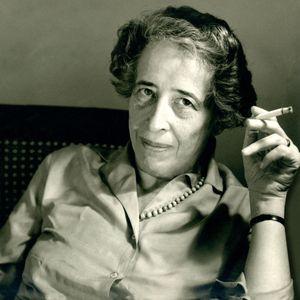 #40 Hannah Arendt