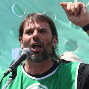 Daniel Catalano en Radio Lumpen