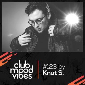 Club Mood Vibes Podcast #123: Knut S.