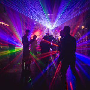 oxyRTRD, Jussi P. B2B - Bear With Us Helsinki - Bear Dance Bash Vol. 7 - Helsinki Pride 2017