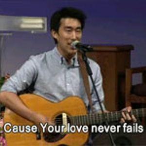 2012/07/29 HolyWave Praise Worship