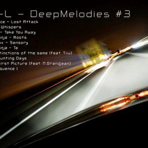 Mike-L - DeepMelodies #3