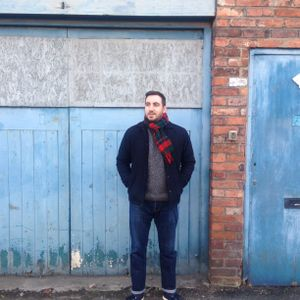 Assorted Sounds w/ Zac Jackson - 12th May 2015