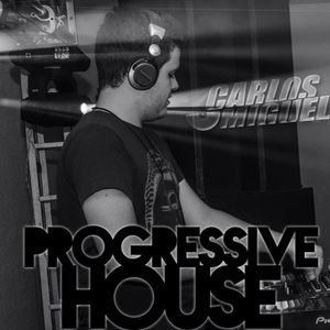 Set Progressive House TBT - Dj Carlos Miguel