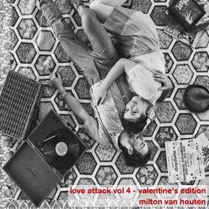 Love Attack Vol. 4 - Valentine's Edition