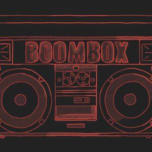 Boombox nº6 10/10/2016
