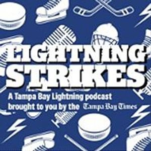 Lightning Strikes! Vasilevskiy settling into No. 1 role