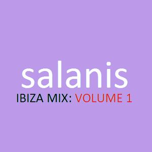 DJ Salanis Essential Ibiza Mix volume 1