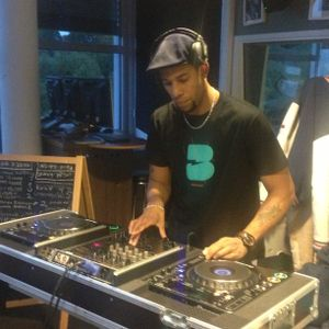 20131027 DJ set Silvahfonk at Wicked Jazz Sounds on Radio6NL