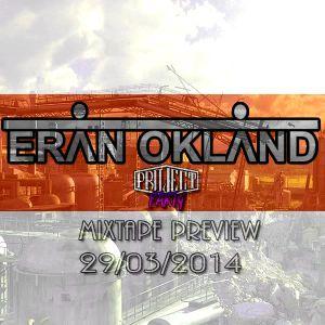 Pouy - ProjectParty Preview ( Eran Okland mix )