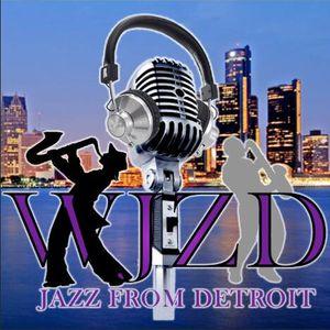 WJZD Jazz Snack #2 - Reggie Hotmix Harrell