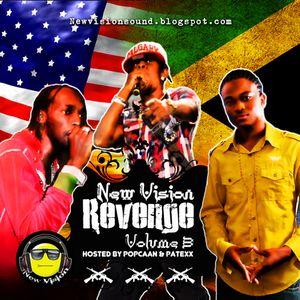 New Vision Sound - Revenge Volume 3