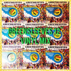 "Greensleeves 12"" Mix"