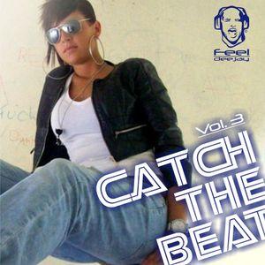 MISTER-FEEL - Catch the Beat Vol.3 / www.mister-feel.com
