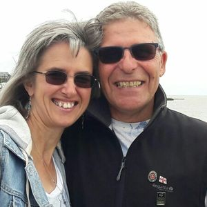 Martin & Wendy LIVE on RNI 5-7pm Sunday 17 November 2019